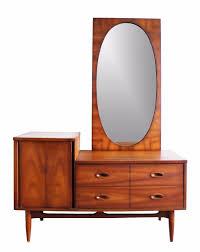 Mid Century Modern Vanity Dixie 6 Drawer Dresser Dressers Lexington Home Brands Mid Century