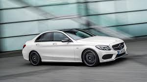 mercedes sport mercedes reveals its amg sport line top gear