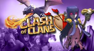 download game mod coc thunderbolt clash of clans glith gems 2016 online