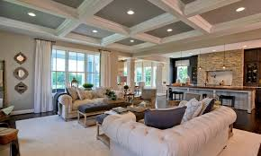 Model Home Interiors Magnificent Ideas Model Home Interior - Decorated model homes
