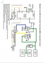 got a wiring diagram for 4wd switch u0026 solenoids u002705 triton