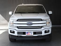 new 2018 ford f 150 lariat crew cab pickup in carlsbad 90452