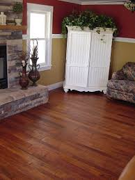 Brazilian Cherry Laminate Flooring Brazilian Cherry Hand Scraped Hardwood Flooring Photo