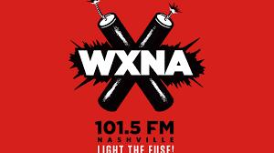 x plosive radio wxna lpfm nashville by wxna lpfm u2014 kickstarter