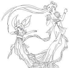 dancing princess coloring paramourphoenix deviantart
