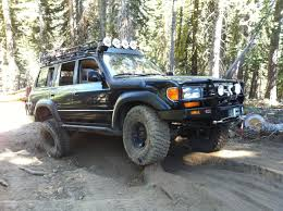Baja Rack Fj Cruiser Ladder by Toyota Fj Cruiser Simply Awesome Pinterest Cute Images
