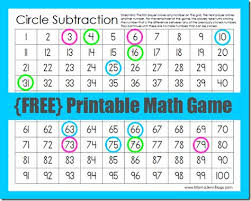 160 best kids math subtraction games 11 20 and through 100 images