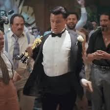 Leonardo Decaprio Meme - a long running meme dies as leonardo dicaprio wins first oscar