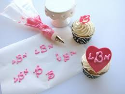 monogram cupcake toppers make your with monogram cupcake toppers