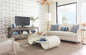 Coastal Living Room Design Ideas by Living Room Bombastic Coastal Large Living Room Inspiration
