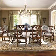 Thomasville Dining Room Table And Chairs by Thomasville Darvin Furniture Orland Park Chicago Il