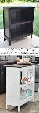 kitchen island diy ideas diy kitchen island 17 original ideas to inspire you