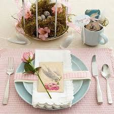 Make Your Own Easter Table Decorations by The 25 Best Easter Centerpiece Ideas On Pinterest Spring