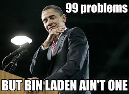 Obama Bin Laden Meme - osama bin laden s death sparks internet frenzy