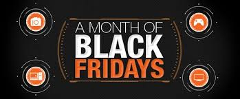 black friday amazon promotion code how to make the most of black friday and cyber monday sales
