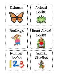 printable book labels ks2 31 best book bin labels images on pinterest classroom libraries