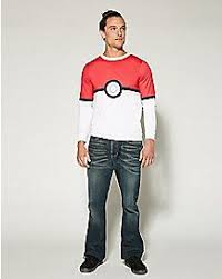 Pokeball Halloween Costume Pokemon Costumes Spencer U0027s