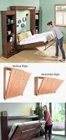 Horizontal Murphy Beds The Ultimate Murphy Bed Buying Guide