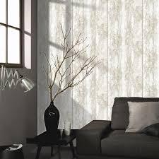 papier peint tendance chambre chambre avec papier peint capitonn ides
