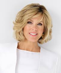 hairstyles deborah norville emmy award winning journalist deborah norville to headline lion