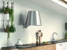 hottes aspirantes cuisine la hotte design s affiche en cuisine kitchens and modern