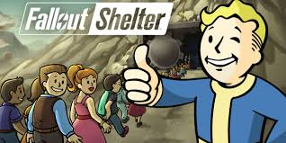 life in the apocalypse just got easier with fallout shelter u0027s