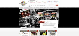 tnj poster creations quirki website design affordable web