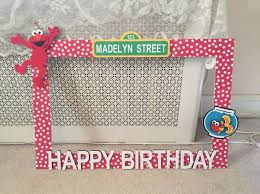 best 25 diy elmo ideas on diy elmo birthday