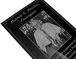 bronze memorial plaques bronze plaque alternative