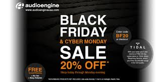 amazon 20 off black friday the audiophile black friday u0026 cyber monday guide 2015 audiohead
