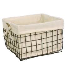 baskets storage wicker and wire baskets joann