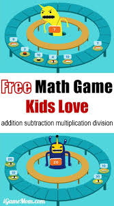 master math skills with sushi monster a free app