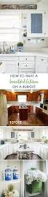 kitchen remodeling ideas on a budget pictures how to have a beautiful kitchen on a budget celebrating everyday
