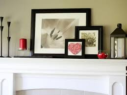 fireplace mantel decorating ideas for everyday home design ideas