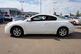 nissan altima coupe ottawa used vehicles for sale the truck depot