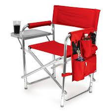 rivalry ncaa collegiate folding directors chair hayneedle