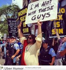 Gay Parade Meme - from sunday s gay pride parade in chicago funny pictures quotes