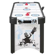 harvil 5 foot air hockey table with electronic scoring harvil 5 foot air hockey table with electronic scoring walmart com