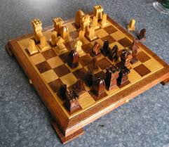 eldrbarry u0027s collecting chess sets