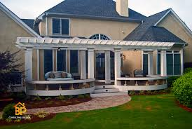 home builder design consultant featured dual radius deck bp consulting and design llcbp
