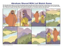 appealing abraham from the bible for kids colorings me