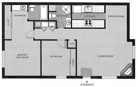 Two Bed Two Bath Apartment 2 Bed 2 Bath Apartment In Vancouver Wa The Ridge Apartments