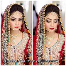 Makeup Classes In Michigan 5 Most Popular Pakistani Beauty Parlors For Bridal Makeup Fs