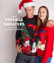 ugly christmas sweaters for men u0026 women ragstock com