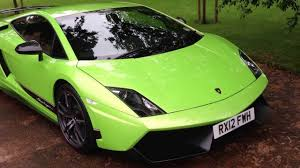 Lamborghini Aventador Neon Green - my brand new lamborghini superleggera gallardo lime green super