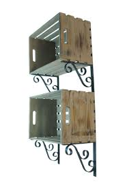 wooden crate wall shelves 175 best muebles diy images on pinterest projects diy and