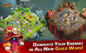 castle clash apk castle clash apk version 1 3 8 apk plus