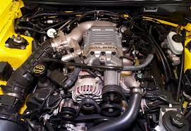 2000 ford mustang supercharger speedlab yellow 2000 saleen s281 sc ford mustang convertible