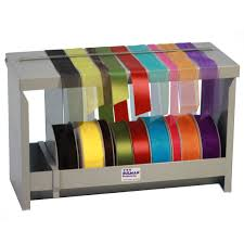 ribbon dispenser deluxe ribbon dispenser bulman products