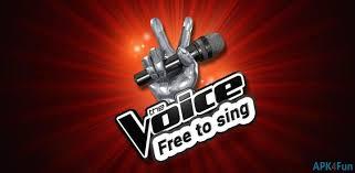 the voice apk the voice apk 6 2 8 the voice apk apk4fun